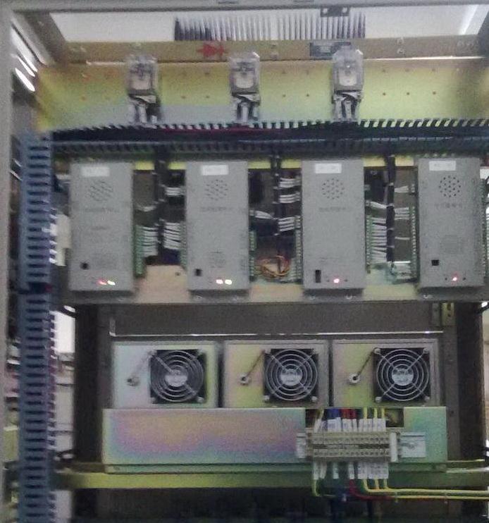 铅酸电池直流屏故障:直流母线电压指示偏离允许值